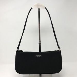 Kate Spade Rare VTG Nylon Original Shoulder Bag